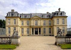 Château de Champs-sur-Marne ~  Île de France ~ France