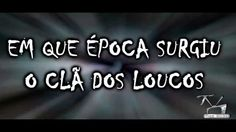 TV Nas Ruas entrevista {Clã dos Loucos}
