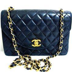 Chanel Vuitton Prada Gucci Burberry Shoulder Bag