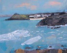 Seascape: Elaine Pamphilon