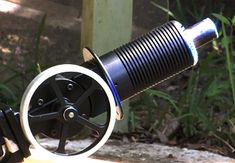 Solar Stirling engine model