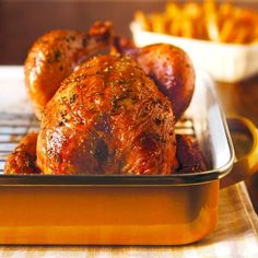Spanish turkey recipe with dried oregano, paprika, sage and garlic