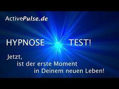 Selbstbewusstsein stärken, Ressourcen nutzen & motiviert werden mit Hypnose (HYPNOSE-TEST 2) - YouTube