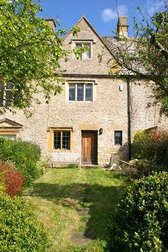 Broadwell Cottage Rental: Fantastic Cottage In A Lovely Cotswolds Village | HomeAway