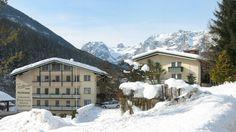 Skifahren #DEUTSCHLAND #BERCHTESGADEN #GÜNSTIG - #Hotel Hochkalter (Ski Special) in Ramsau - günstige Angebote - www.winterreisen.de