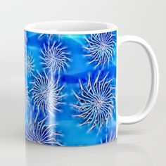 Artist Promo get $5 Off + Free Worldwide Shipping on EVERYTHING use THIS link: https://society6.com/hmdesignspl?promo=PH7J4NX8ZYG3  Available in 11 and 15 ounce sizes, our premium ceramic coffee mugs feature wrap-around art and large handles for easy gripping. Dishwasher and   microwave safe, these cool coffee mugs will be your new favorite way to consume hot or cold beverages.