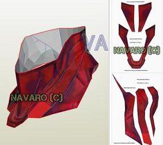 Iron Man Cosplay, Cosplay Helmet, Cosplay Armor, Iron Man Helmet, Iron Man Suit, Iron Man Armor, Iron Heart Marvel, Pepakura Iron Man, Power Rangers