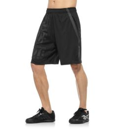 Reebok Men's Reebok CrossFit Forging Elite Fitness Short Shorts | Official Reebok Store