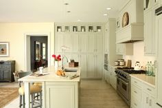 J. Hirsch Interior Design Portfolio - traditional - kitchen - - by Janie K. Hirsch, ASID