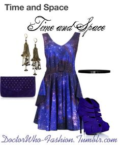 I absolutely love this dress! I don't care much for the shoes, but this dress is amazing.
