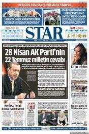 Star 27-11-2012 Turkey