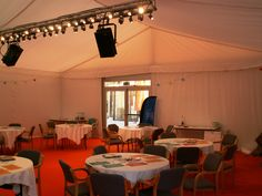 Corporate communication event and conference