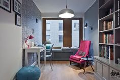 "Apartment ""Wille Parkowa"" Katowice - Picture gallery"