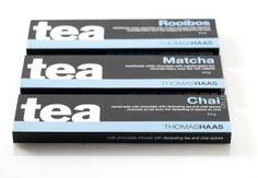 Thomas Haas Chocolate