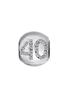40 pandora charms