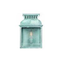 Applique Westminster 1x100W - Vert-de-Gris Boutica-Design