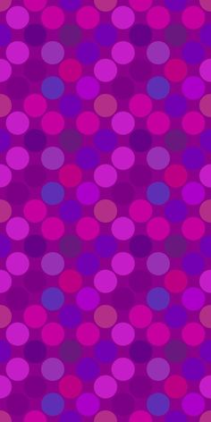 Chevron Wallpaper, Pattern Wallpaper, Dot Patterns, Color Patterns, Purple Backgrounds, Abstract Backgrounds, Polka Dot Background, Purple Walls, Circle Pattern