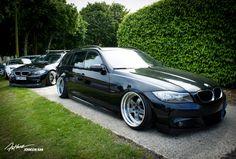 BMW e91 Touring E91 Touring, E60 Bmw, Bmw Wagon, Bmw Love, Bmw 5 Series, Bmw Cars, Creative Photos, Dream Cars, Benz