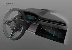 Gashetka | Transportation Design