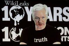 """WikiLeaks, 10 Years of Pushing the Boundaries of Free Speech"" by Nozomi Hayase, Ph.D."