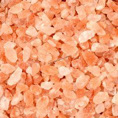 Koupelová sůl z mrtvého moře 1kg   Almona.cz Himalayan Salt Crystals, Himalayan Pink Salt, Salt Water Bath, Whole Food Recipes, Dog Food Recipes, Gourmet Salt, Mind Body Spirit, Bath Salts, Pure Products
