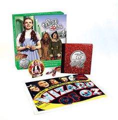 Wizard-of-Oz-Collectible-Set-A-Commemorative-Trip-Down-the-Yellow-Brick-Road