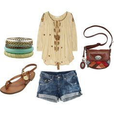 Need this outfit for summer!