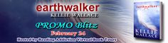 Laurie's Paranormal Thoughts and Reviews: Earthwalker by Kellie Wallace: Book Blitz