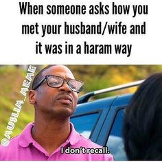 22 Faces All Muslims Will Recognise