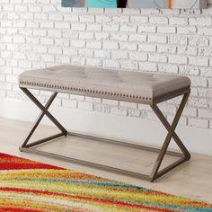 Elysant Upholstered Bench