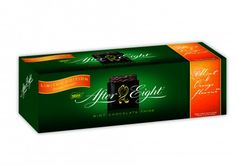 Nestlé After Eight Pomeranč After Eight