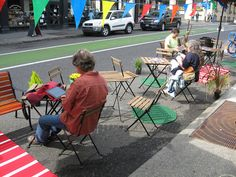 What The New 'Tactical Urbanism' Design Guide Means for Cities