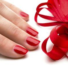 Truque do dia: esmalte secar mais rápido | #beleza #FicaaDica #unhas