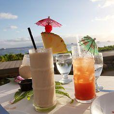 Top 5 Happy Hours on Maui Trip To Maui, Hawaii Vacation, Maui Hawaii, Hawaii Life, Vacation Places, Lahaina Maui, Oahu, Kaanapali Maui, Maui Food
