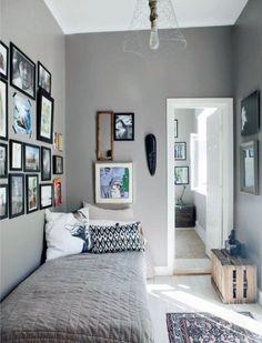 再小的房間都有救!佈置達人出手臥室神奇大變身 - 自由電子報iStyle時尚美妝頻道