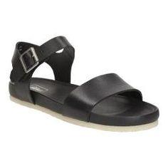 5439b6eaa702 Women s Clarks Dusty Soul Black Leather Black Leather Shoes