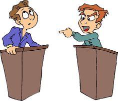 Debate bitterness  http://bensbitterblog.wordpress.com/2012/10/17/debate-bitterness/