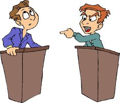Webmaster Debate