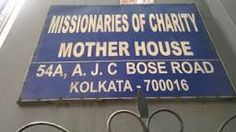 Image result for kolkata mother house