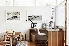 dreamy office