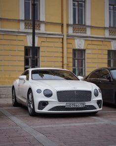 Bentley Car, Fast Cars, Luxury Cars, Automobile, Chrome, Elegant, Vehicles, Sports, Autos