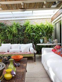 10 terrazas con muebles soñados:  www.homify.com.ar/revista
