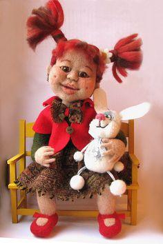кукла любимая игрушка | sirychok | Flickr