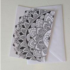 @henna_by_abby #chameleonwcmd #mandala #mandalas #mandalalove #mandalaart #draw #drawing #draw #card #birthday #card #birthdaycard #