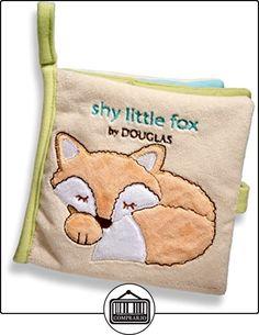 Cuddle Toys 640015cm cuadrado Fox Actividad libro  ✿ Regalos para recién nacidos - Bebes ✿ ▬► Ver oferta: http://comprar.io/goto/B00VN1ZR4E