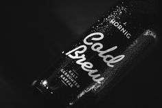 Cold Brew - J. Hornig Coke Cans, Beverages, Drinks, Cold Brew, Coca Cola, Soda, Brewing, Orange, Coffee