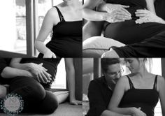 Christy's Mommy Model shoot giving us a preview of baby bump Levi  www.newdef.co.za