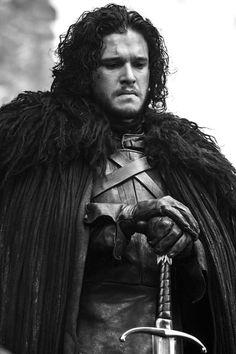 Jon Snow >>>>>> João das Neves