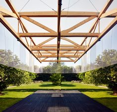 Gallery of The Dulwich Pavilion / IF_DO  - 2