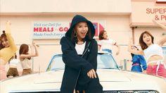 Twice Chaeyoung Likey 트와이스 라이키 채영
